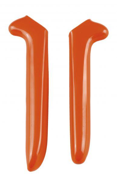 Löwe 5004/04 1 Paar Kunststoffgriffe für Löwe 5 mit Griffform 04