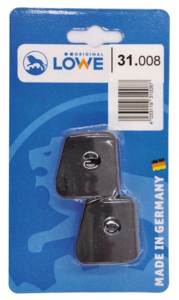 Löwe 31.008 Anschlagpuffer (1 Paar im Blister)