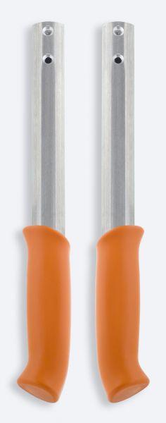 Löwe 20.011/50 1 Paar Griffrohre