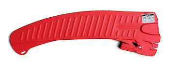 SH-UV Plastikköcher, rot, für UV 40/47