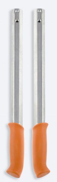 Löwe 20.011/65 1 Paar Griffrohre